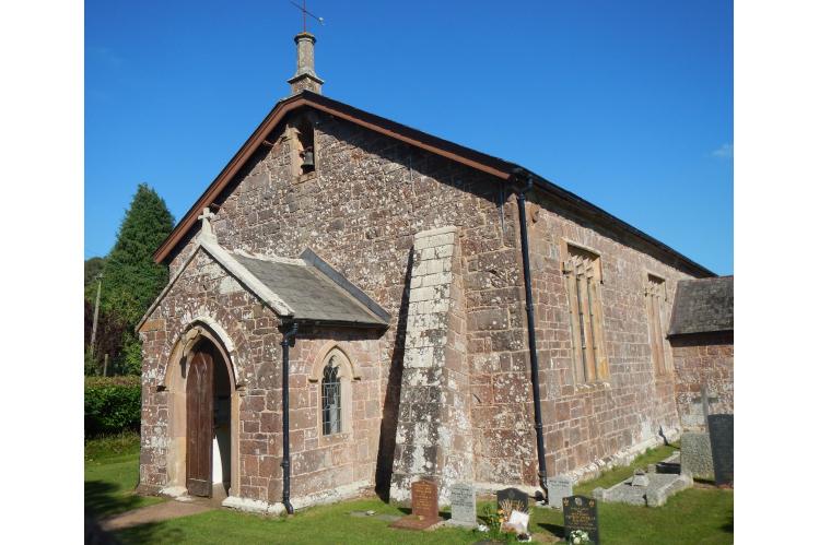 St Luke's Proprietary Chapel