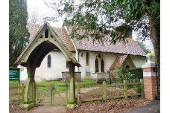 St Simon & St Jude, Bramdean Fundraising Campaign