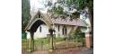 St Simon and St Jude Church, Bramdean