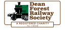 Dean Forest Railway Society