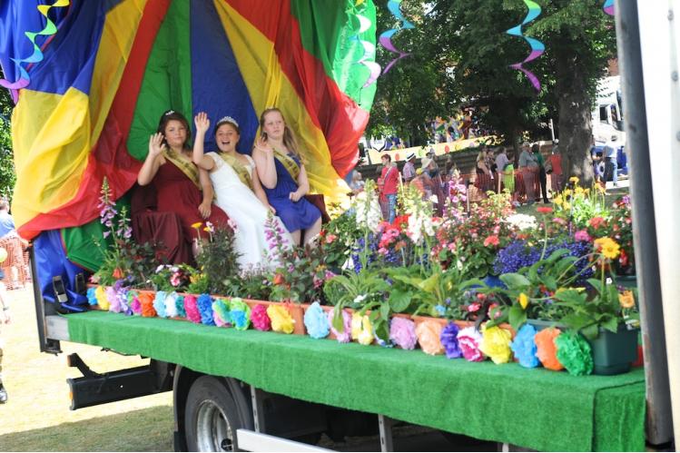 Leighton-Linslade Carnival