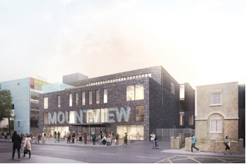 Support Mountview's move to Peckham