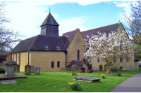 The Parochial Church Council Of The Ecclesiastical Parish Of St Peters Yateley