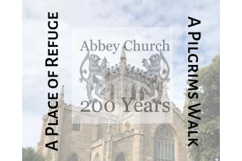 A Place of Refuge - A Pilgrim's Walk