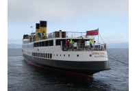 Friends of TS Queen Mary