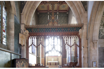 The Churches Conservation Trust - CAA