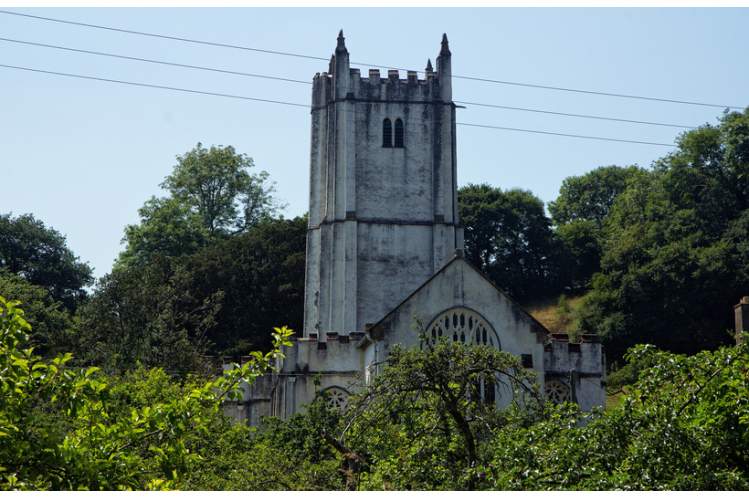 The Churches Conservation Trust - South East
