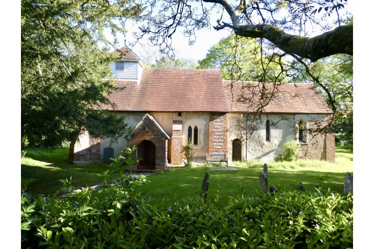 Ashmansworth Parochial Church Council