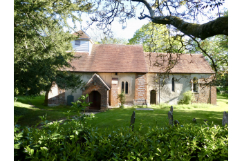 St. James' Ashmansworth
