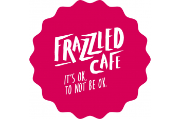 Supporting Frazzled Cafe