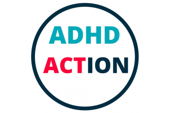 Text Donate to ADHD Action