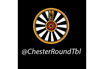 Chester Grosvenor 76 Round Table Charity