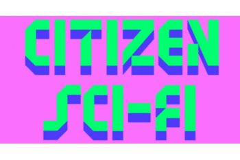 Citizen Sci-Fi participatory arts for a future Finsbury Park