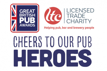 Licensed Trade Charity & GBPA supporting UK pub people