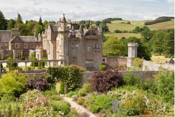 Celebrating 250 years of Sir Walter Scott