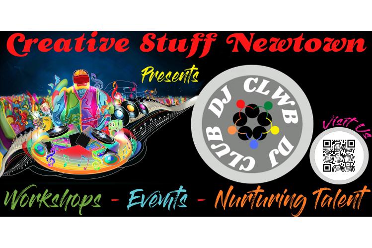 Creative Stuff Newtown
