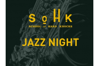 SOHK Jazz Evening