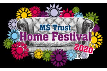 MS Trust Home Festival 2020