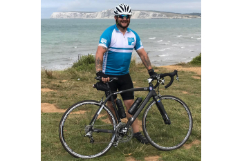 The Kathleen Painter 50/50 Challenge 2019 in aid of the MS Trust