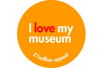 I Love My Museum