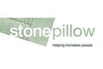 Stonepillow World Homeless Day