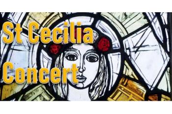St Cecilia Concert 2021