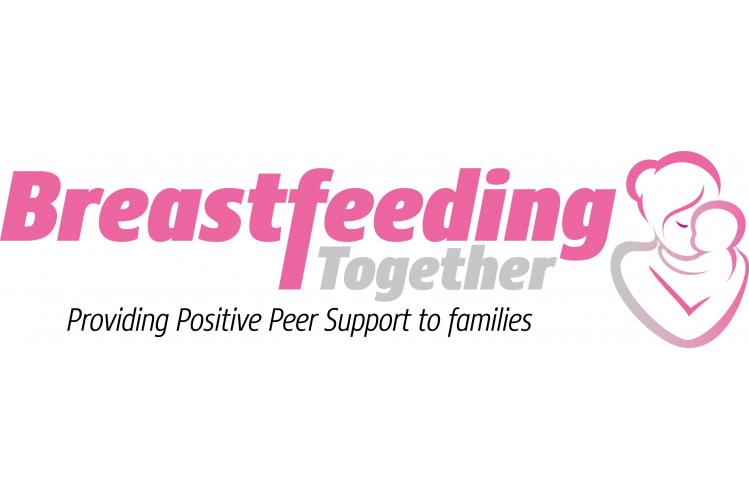Breastfeeding Together