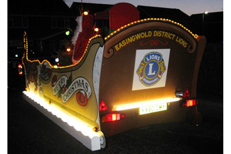 Easingwold District Lions Club