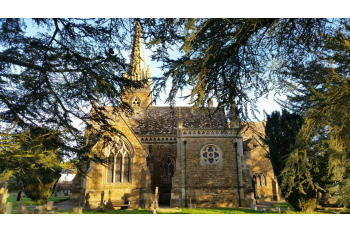 St Mary's Fretherne Electrical Check