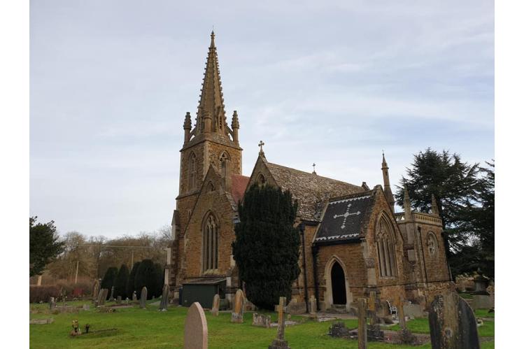 Fretherne Parochial Church Council