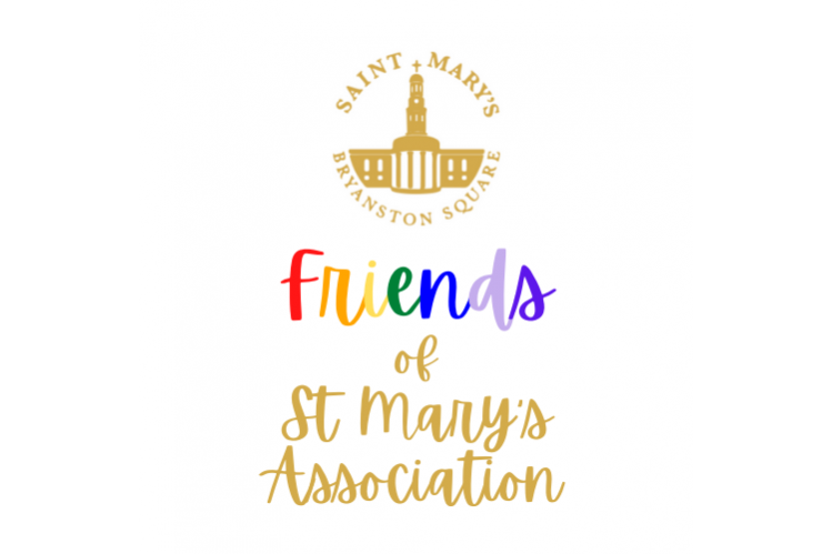 Friends of St Marys
