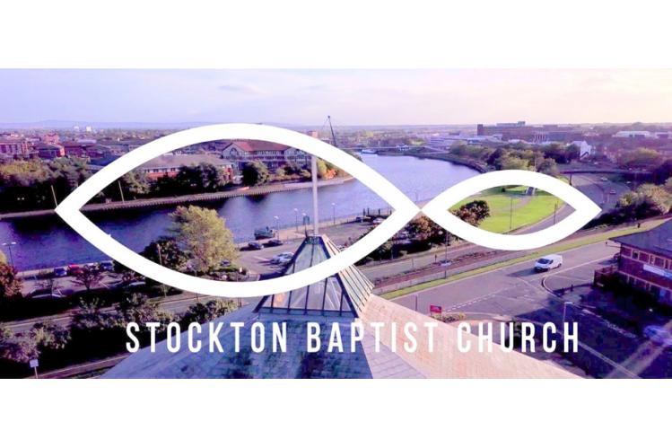 Stockton Baptist Church