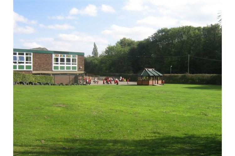 Brockwell Nursery and Infant School Parents' Association