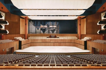 Help restore the Royal Festival Hall organ