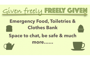 Given Freely Freely Given