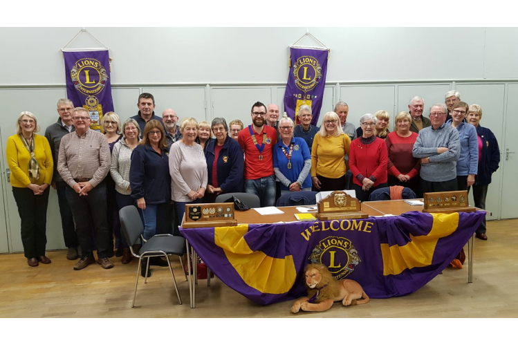 Winterton and District Lions Club