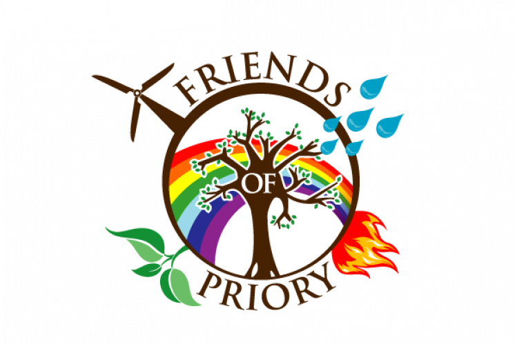 THE FRIENDS OF PRIORY SCHOOL
