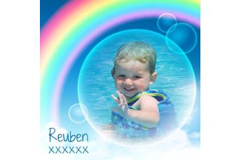 GRIN for Reuben