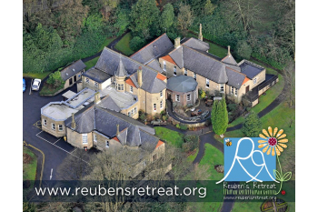 Reuben's Retreat - Helping families and renovating our Retreat
