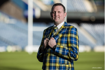 My Name'5 Doddie Foundation: Text to donate