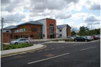 Tewkesbury Hospital League of Friends