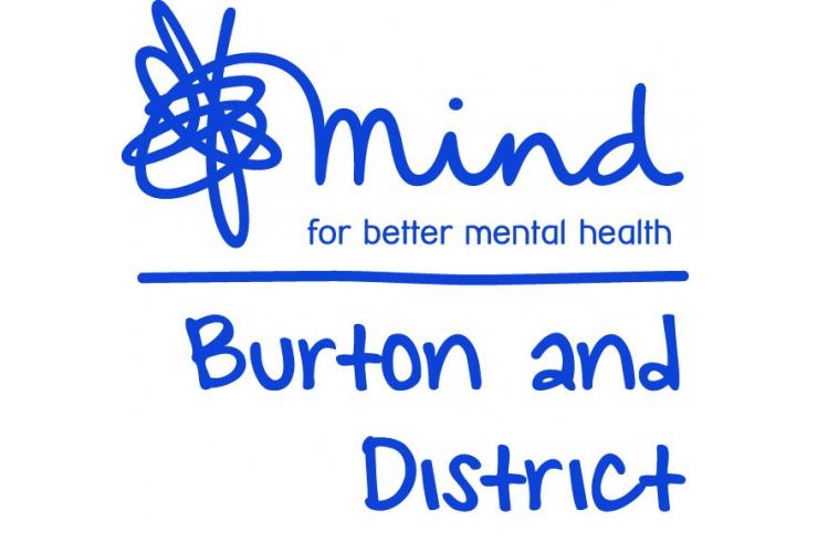 Burton and District Mind