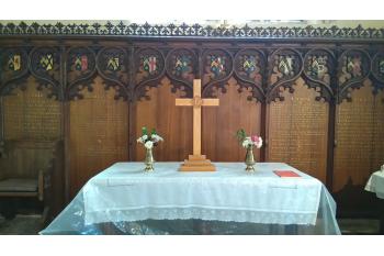St Peter's Church Kimberley Gifts