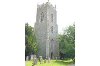 Gifts for St Peter & St Paul Barnham Broom