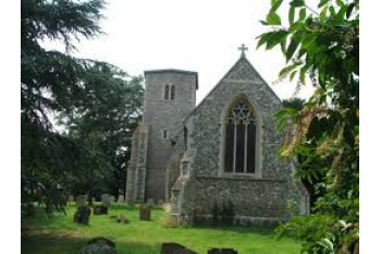 Gifts for St Mary's Whinburgh