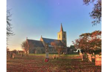 Gifts for St Mary's Cranworth