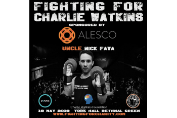 'Uncle' Nick Fava Steps into the Ring!