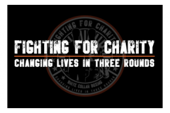 Fighting for Charity and the Charlie Watkins Foundation