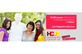 Heartburn Cancer UK
