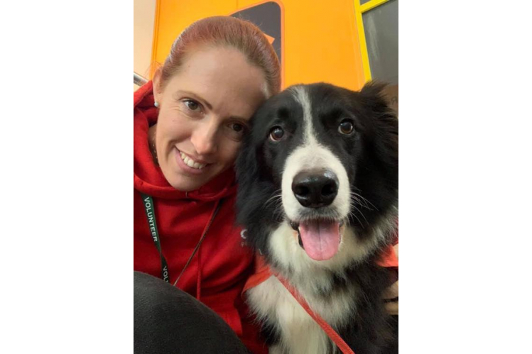 Cariad Pet Therapy